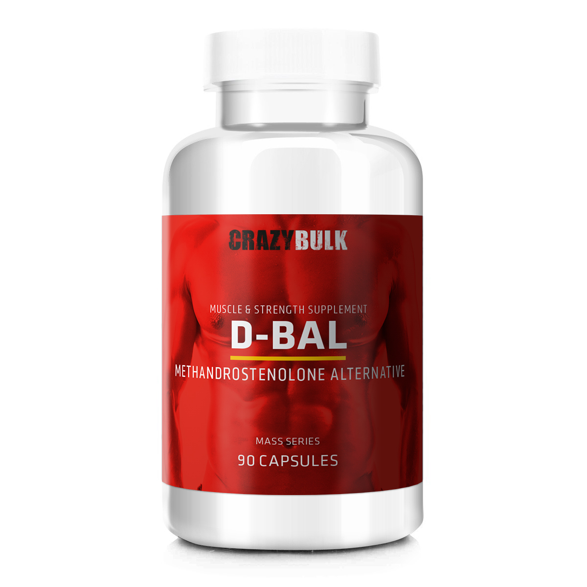Dianabol review: D-bol's Anabolic benefits, Side effects